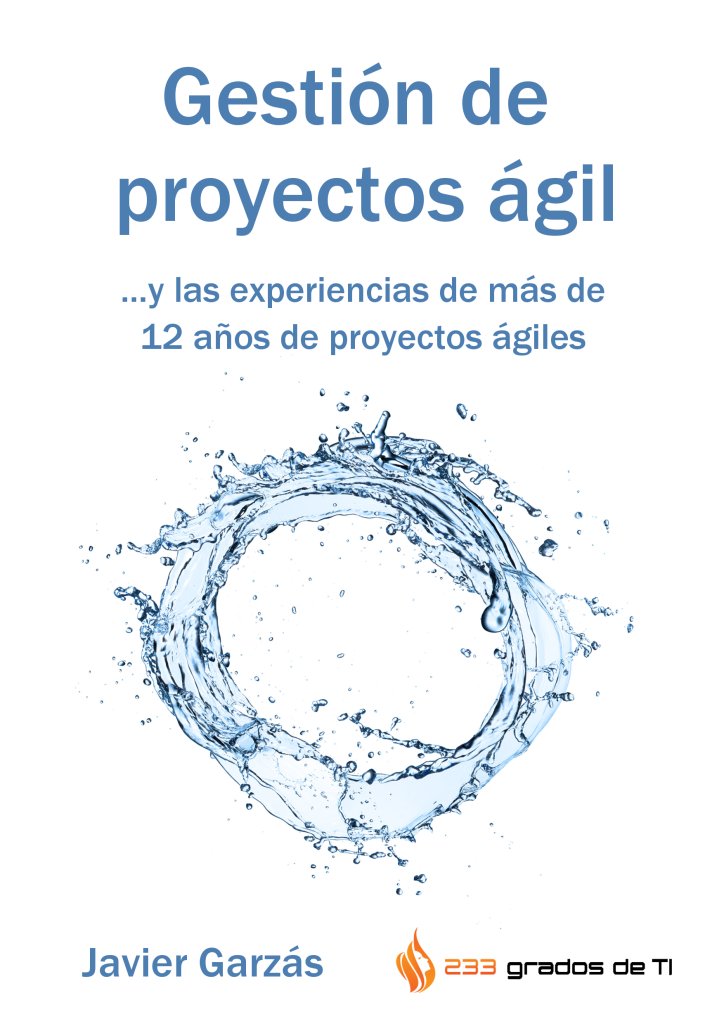 Libro Gestión de Proyectos ágil