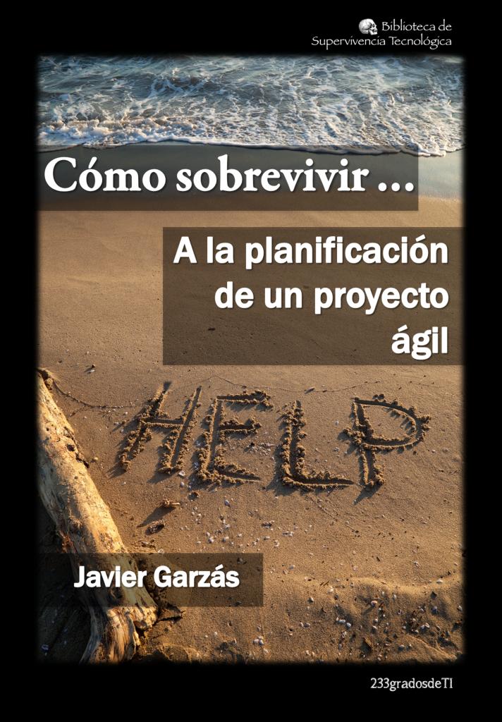 Libro Cómo sobrevivir... a la planificación de un proyecto ágil