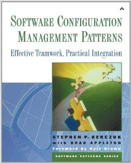 Libro Configuration Patterns